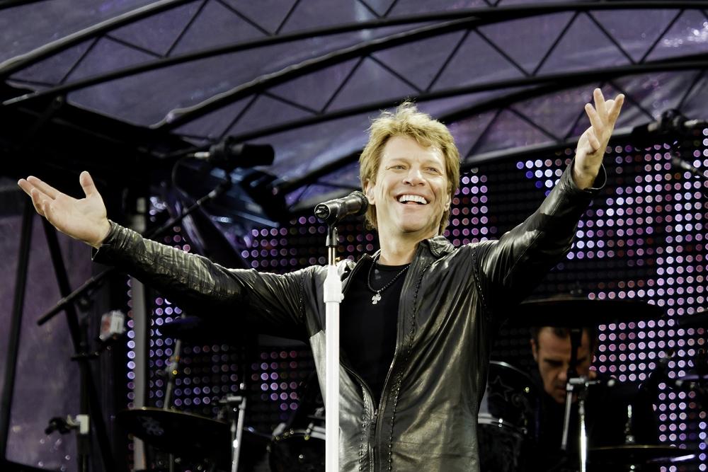 Bon Jovi: Ha hívtok, bármikor visszajövök ide!