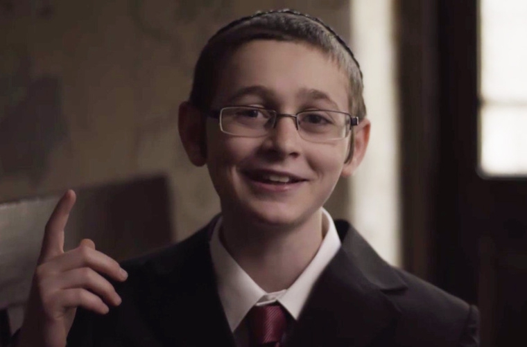 Pesti zsidó kissrác volt Oprah Winfrey kedvenc interjúalanya