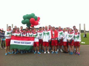 Zsidó olimpia Magyarországon?