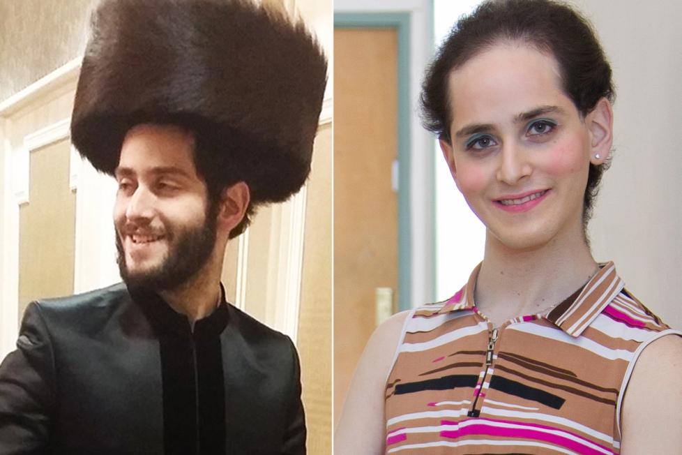 Elhagyta az ultra-ortodox közösséget, hogy nőként élhessen