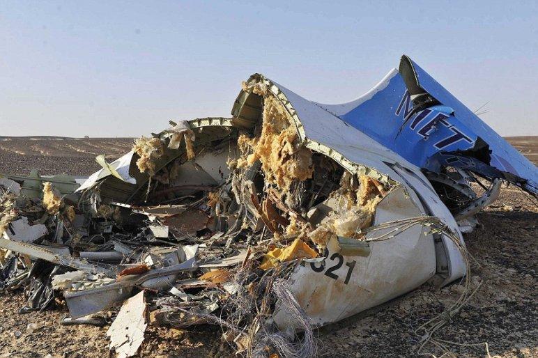 ISIS áll az orosz gép katasztrófája mögött?