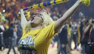 Budapest rendezi a 2019-es Maccabi Európa Játékokat!