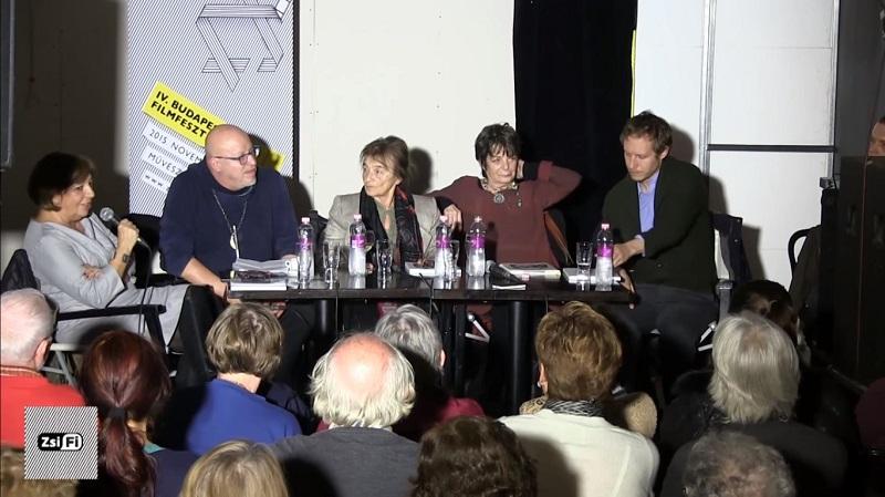 Zsidó sorsok filmen – IV. Budapesti Zsidó Filmfesztivál