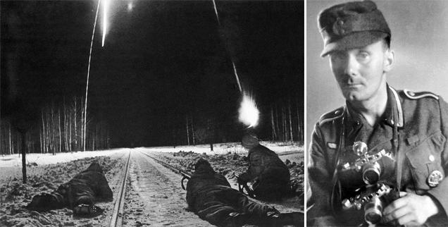 Hitler zsidó fényképésze