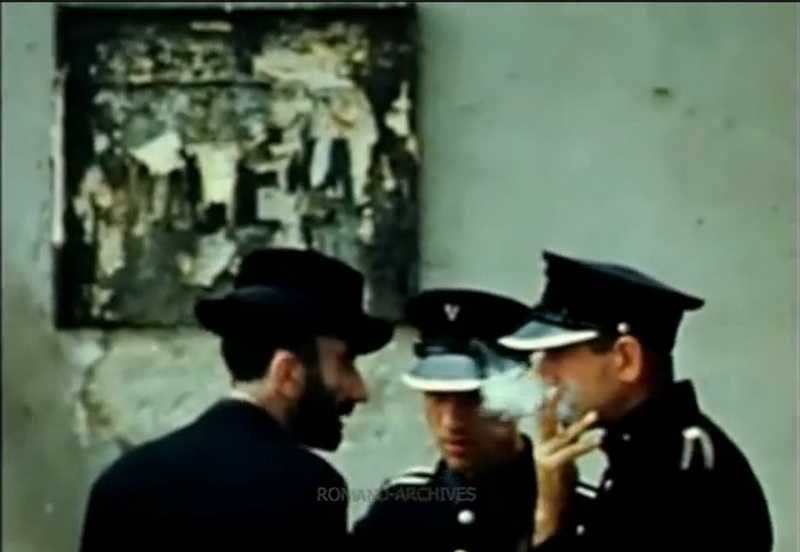 Érdekes felvétel! Lengyelország 1939-ben