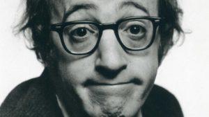Woody Allen 80 éves – Portré