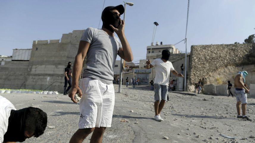 Izraeli titkosszolgálatok: a diszkrimináció az oka a fiatal palesztinok támadásainak