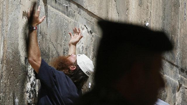 Zsidó szent helyeket nyilvánított muzulmánnak az UNESCO