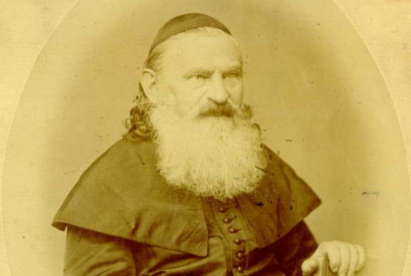 A rabbi, aki kihirdette a független Magyarországot