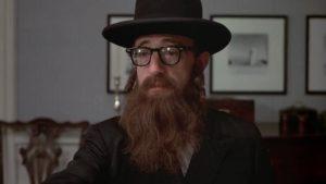 Woody Allen, a frusztrált zsidó