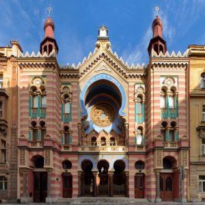 Két magyar a világ tíz legszebb zsinagógája között