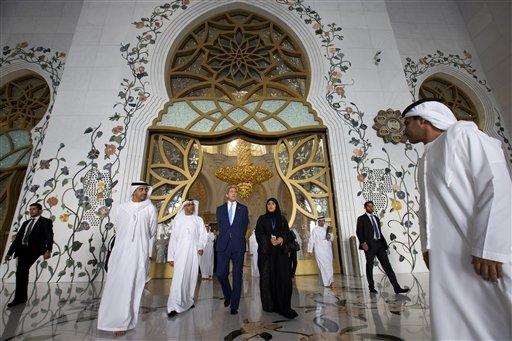 Fotók: a Közel-Kelet a múlt héten