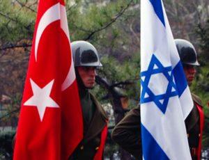 Izrael öt év után kibékült Törökországgal