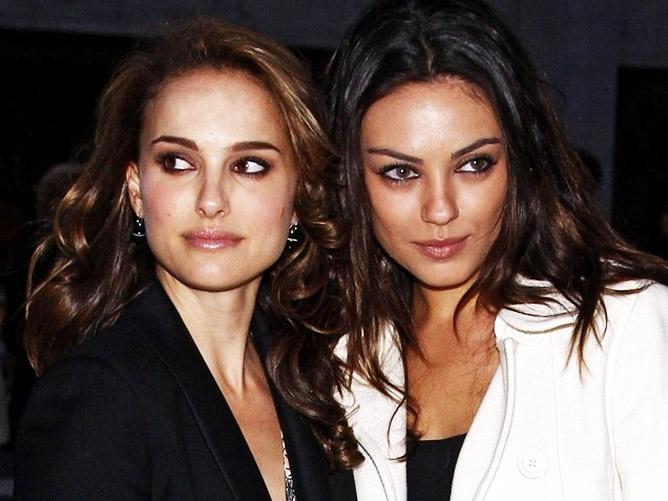 Boldog új évet kívánunk az utóbbi évek legszebb zsidó színésznőivel!