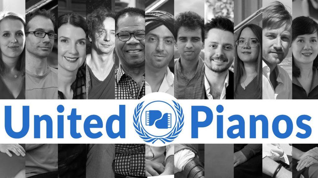 Zenére cserélné a háború hangjait az izraeli ENSZ-képviselet