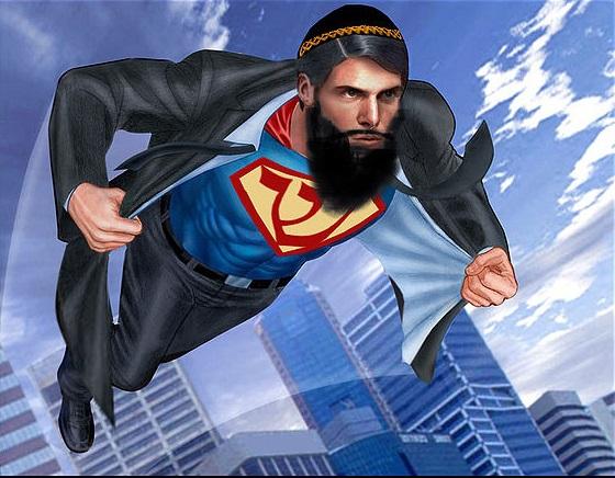 Ki lesz az idei Superjew? Jelöltek és közönségszavazás