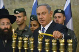 Netanjahu: Izrael nem lesz kétnemzetiségű állam