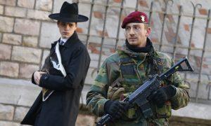 Zsidóság és terror: kettős szorításban