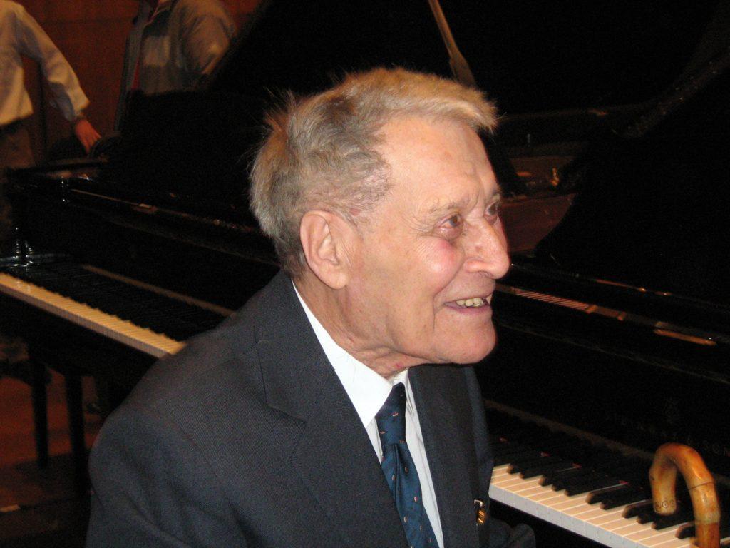104 évesen hunyt el a Magyarországon született zsidó partizán