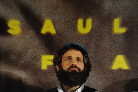 A Saul fia a Golden Globe jelöltek között