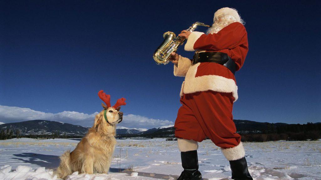 Az 5 legjobb karácsonyi dal, amelyet zsidók írtak