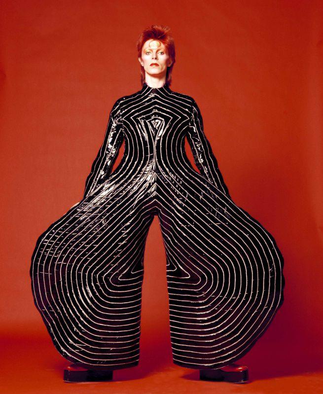 Bowie 1973-ban