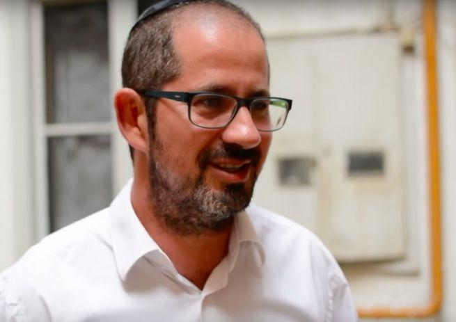 Darvas István rabbi