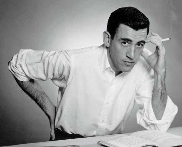 Fogadjunk, hogy nem tudtad! 5 érdekesség Salingerről