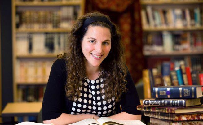 Először lett női rabbija egy ortodox zsinagógának!
