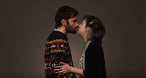 Eltűnt, majd visszakerült a Facebookra a csókolózó zsidókat és arabokat bemutató kisfilm