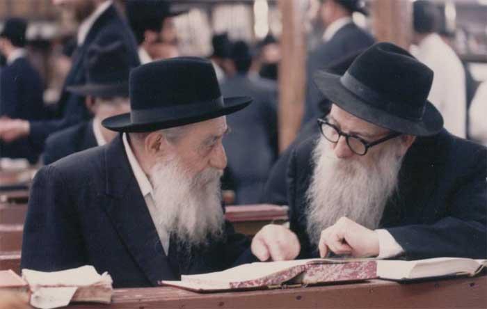 A zsidók génjeiben lehet a hosszú élet titka