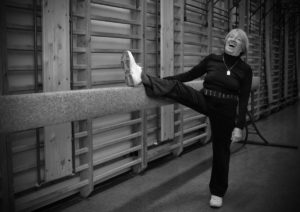 Keleti Ágnes 95 éves! Képgaléria