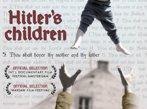 Chanoch Ze'evi: Hitler gyermekei (Hitler`s Children)