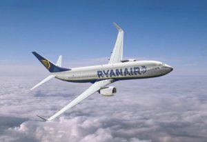 Járatot indított Izrael és Budapest között a Ryanair