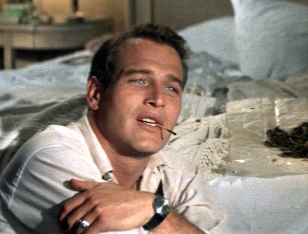 Fogadjunk, hogy nem tudtad! 5 érdekesség Paul Newmanről