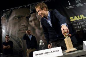 Oscar-díjra jelölték a Saul fiát a legjobb idegennyelvű filmek között!