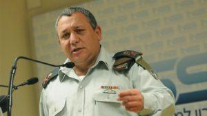 Izraeli vezérkari főnök: lehetőségeket is lát az iráni atomalkuban