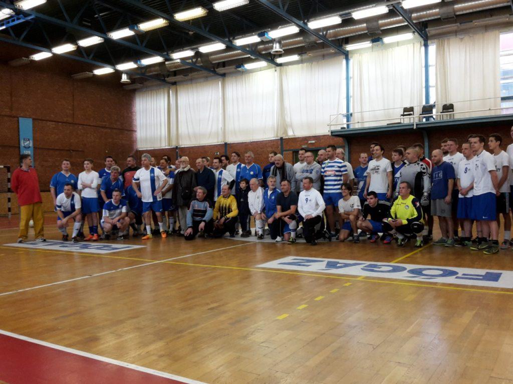 3. helyen végzett a Maccabi VAC a Zavadszky Gábor Emléktornán
