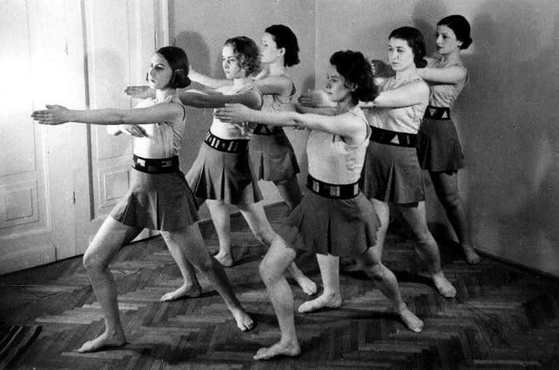 Nők a magyar avantgárdban