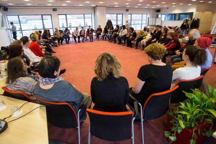 Közös nevező: Magyarországon a fiatalok érzékenységének irányítása az egyik legfontosabb feladat