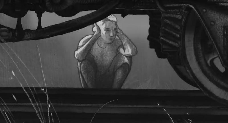 Magyar animációt mutatnak be Európa-szerte a holokauszt áldozatainak emléknapján