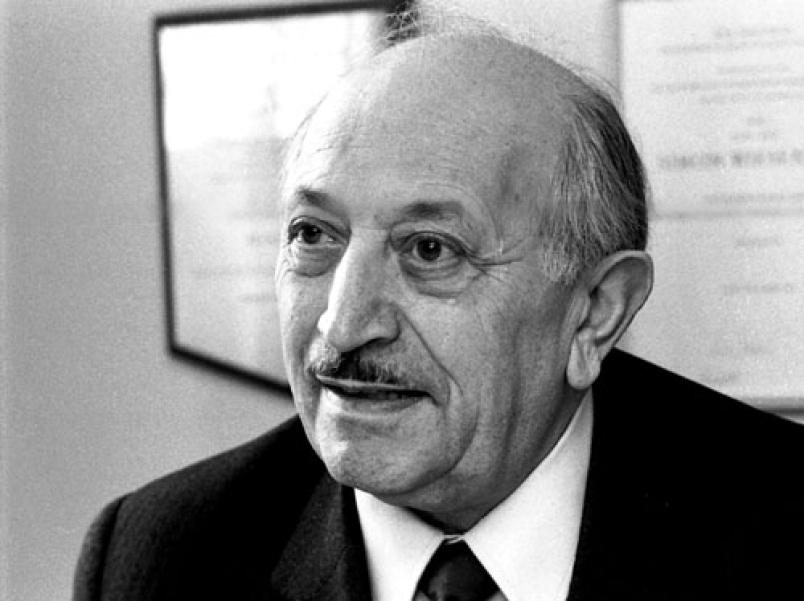 Fogadjunk, hogy nem tudtad! 5 érdekesség Simon Wiesenthalról
