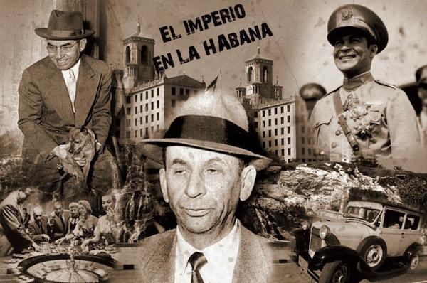Zsidó maffia az USA-ban és Kubában