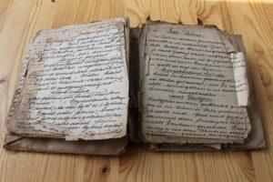 Régi zsidó családi receptkönyveket keres a kutató!