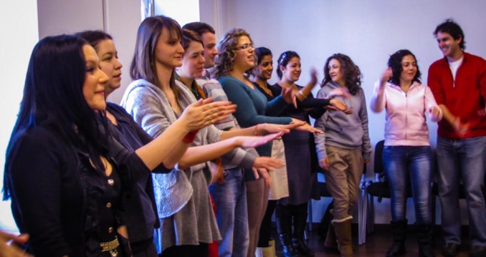 Jelentkezz ma utoljára a MiNYanim – Zsidó közösségi vezetőképző programba!