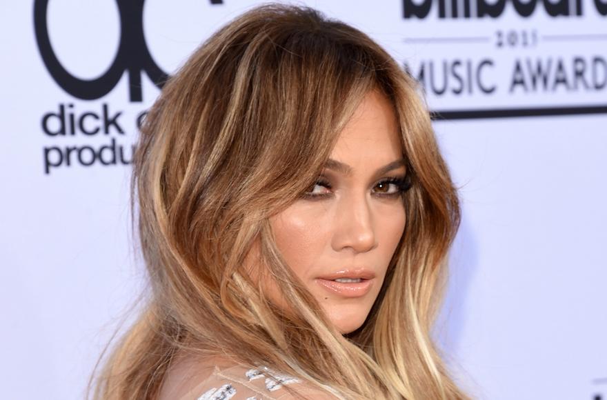 Először lép fel Izraelben J-Lo!