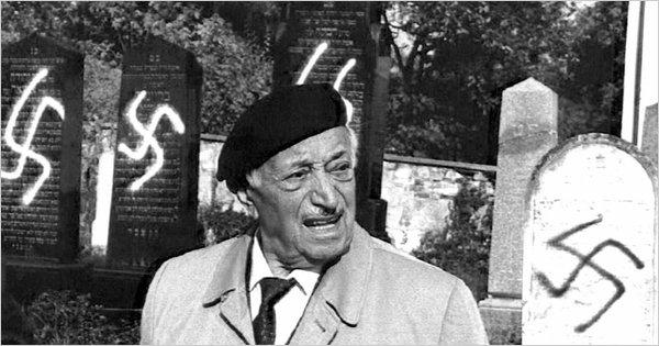 Simon Wiesenthalék elítélték a hétvégi magyar világháborús gyűlést