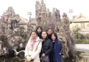 Irány Kínából Izraelbe: öt nő alijázik az ősi zsidó közösségből