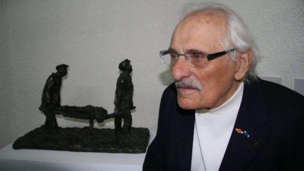 Meghalt a treblinkai náci haláltábor utolsó túlélője