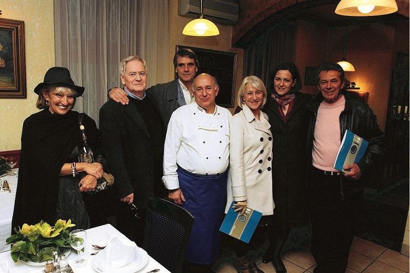 A Rosenstein lett a legikonikusabb magyar étterem a Thrillist szerint